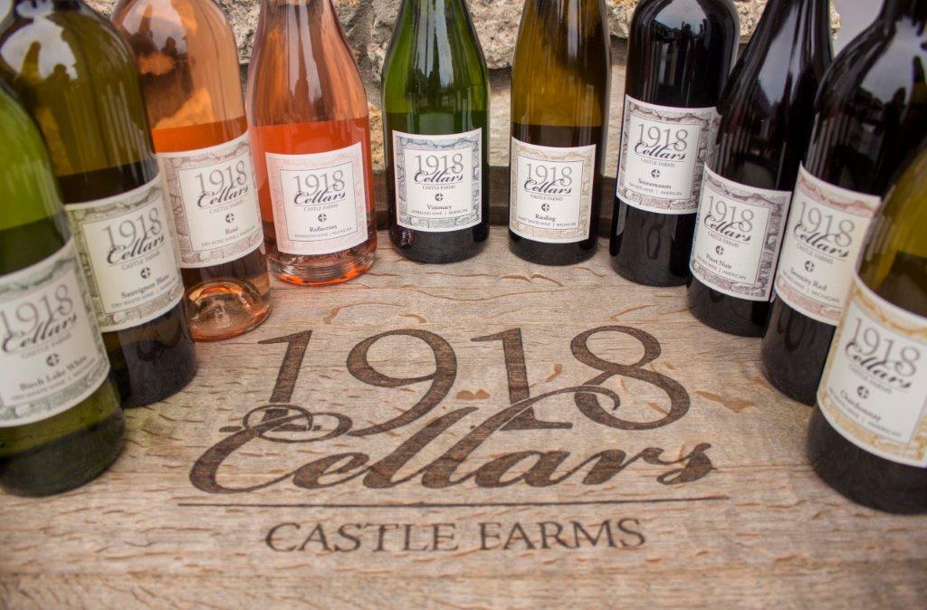 1918-cellars-castle-farms-wine-tasting-room-bistro-northern-michigan 3