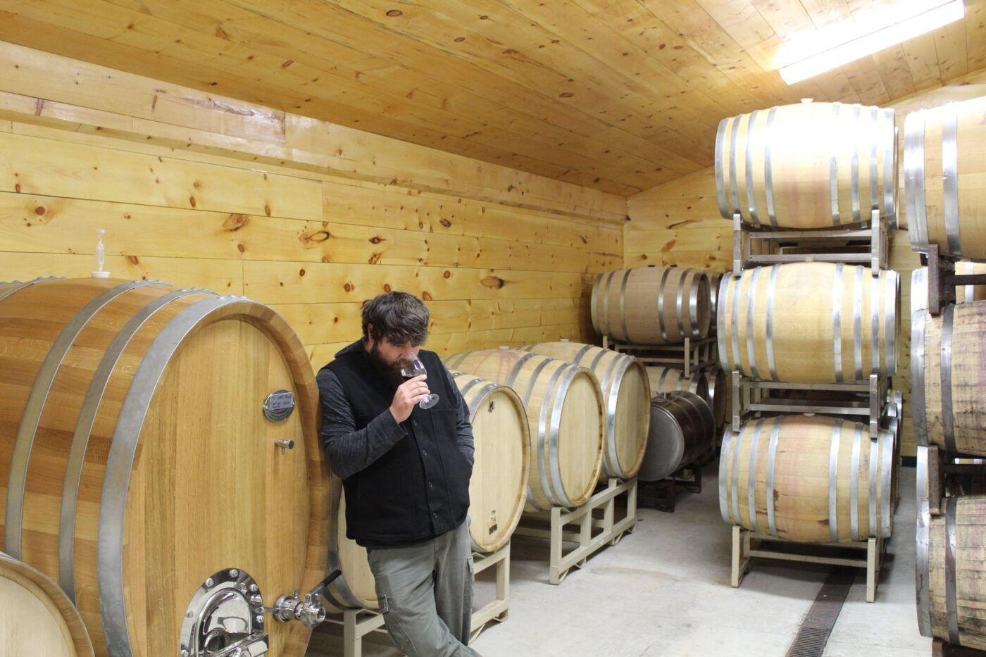 mackinaw trail winery and brewery wines 5