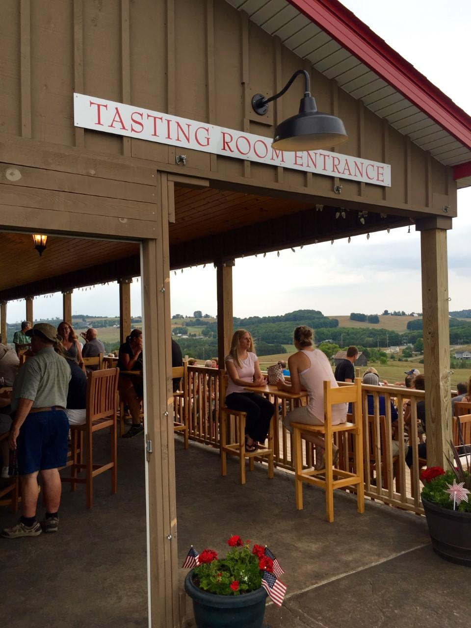 petoskey farms winery 11