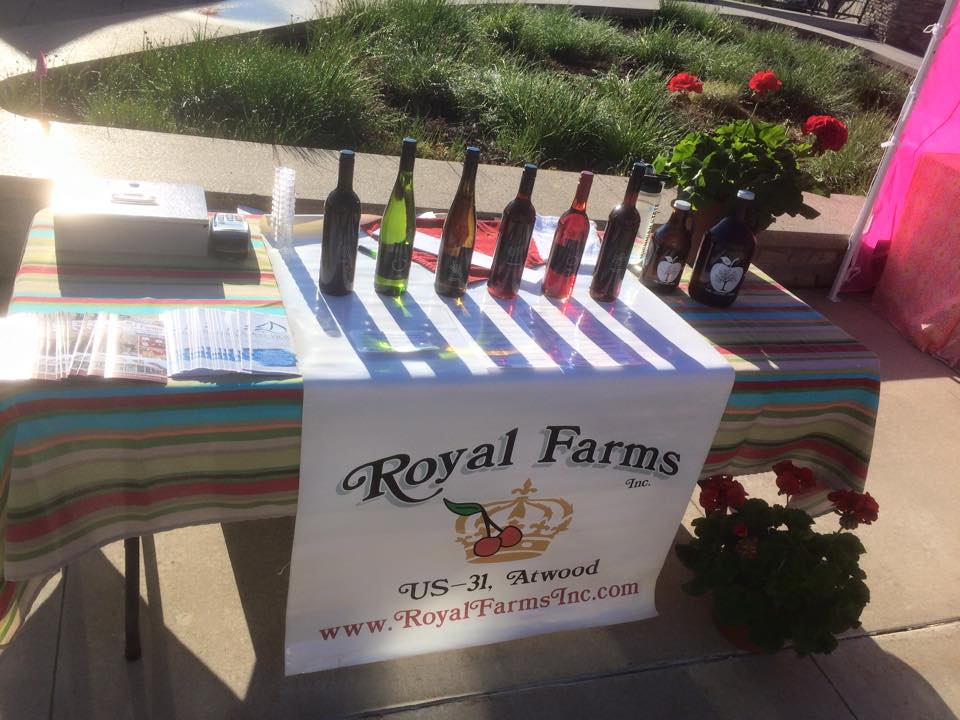 royal farms 12
