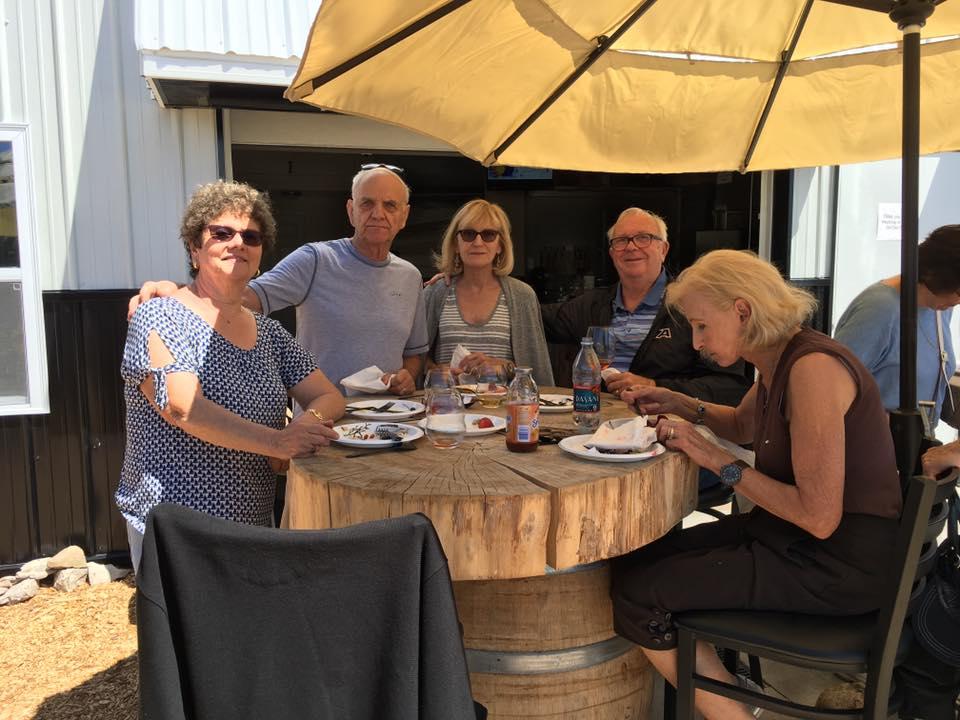 rudbeckia winery 6