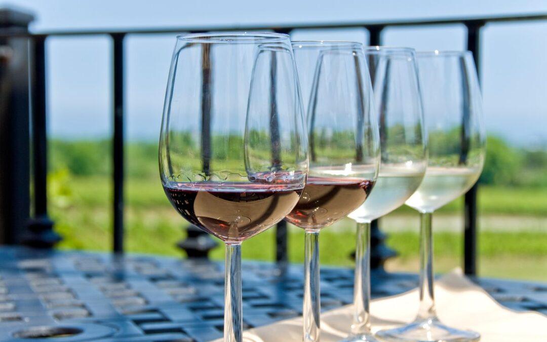 Michigan Wine Varietals