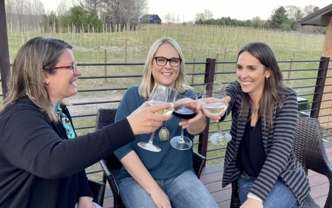 5 Tips to Make the Most of Your Wine Tasting Tour